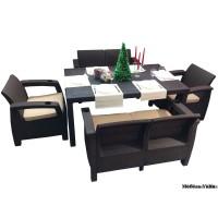 Набор мебели TWEET Family Set