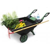 Тачка-тележка Garden Cart 80л