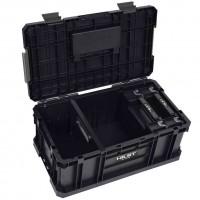 Ящик для инструментов HILST ToolBox с 2-я органайзерами