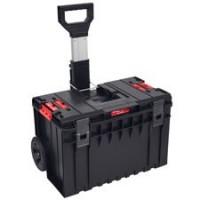 Тележка - ящик для инструментов HILST Cart