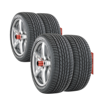 Кронштейны для хранения колес STW001