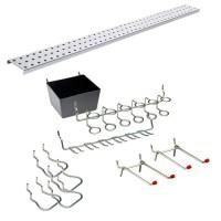 Набор для хранения ручного инструмента многофункциональный HT001