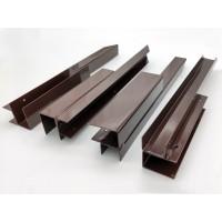 Угловой металлический элемент для грядоки 225 мм