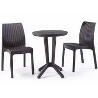 Комплект уличной мебели Bistro Set