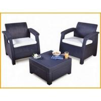 Комплект мебели Corfu Weekend