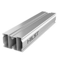 Алюминиевая лага HILST для террасных настилов 60*40*4000