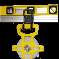 Подвес двойной с держателем уровня GH05