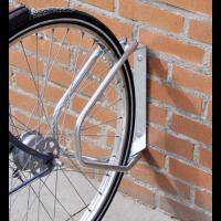 Велопарковка настенная RC1815B