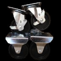Набор колес WK 1026